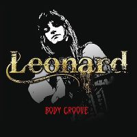 Cover Leonard [Pospichal] - Body Groove